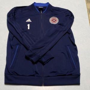 Women's Fire Juniors Jacket